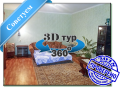 1-room apartment in Yuzhny in a modern new house