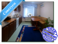 1-room apartment in Yuzhny for daily rent in a new building